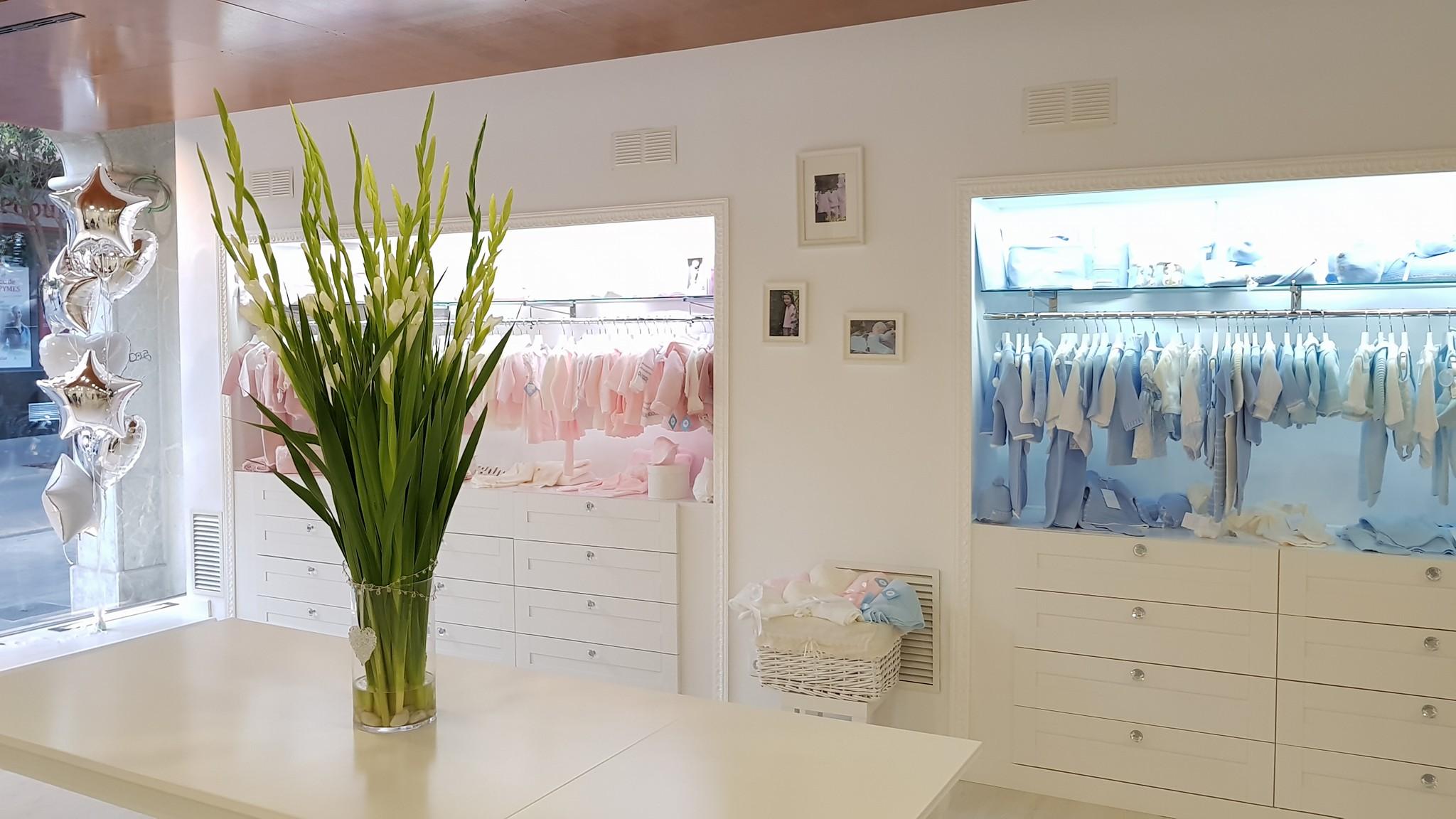 Nace Baby Closet, tu tienda de moda infantil en Mallorca