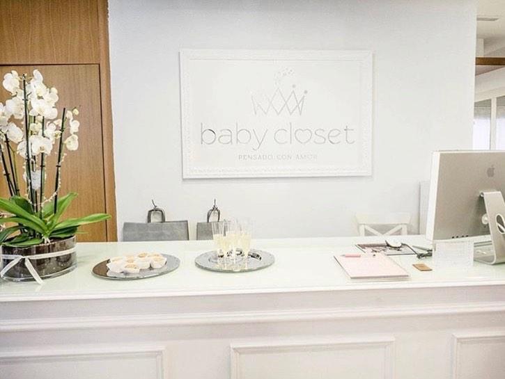 Segundo aniversario de Baby Closet